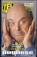 Telesette - 12-2009 - Lino Banfi - Télévision