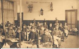 Turnhout, Klas Der Kantschool - NELS - Ed: H. Proost-Jacobs - Circulé - Etat: Voir 2 Scans. - Turnhout