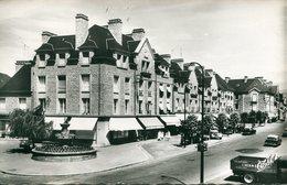 50 - SAINT-HILAIRE-du-HARCOUET - Rue De Paris - Saint Hilaire Du Harcouet