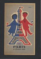 CPSM Savignac Non Circulé Tour Eiffel - Savignac