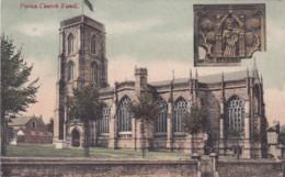 YEOVIL PARISH CHURCH - Angleterre