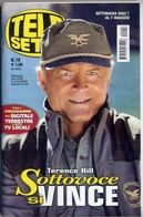 Telesette - 18-2011 - Terence Hill - Televisione