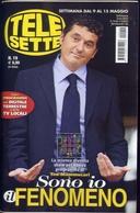 Telesette - 19-2010 - Teo Mammucari - Télévision