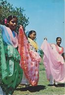 Danzatrici Bengalesi - Asia