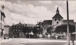 Seine  Saint  Denis : AULNAY  Sous  BOIS  ;  église  Saint  Sulpice  1962 - Aulnay Sous Bois