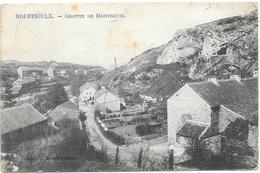 Bouffioulx NA8: Grotte De Montreuil 1909 - Chatelet
