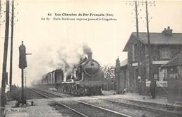 41 CP(SNCF Coignières+Buchy+Grève+Nogent/M+phot Trains)Carte-phot+Meeting+Marché Prytanée Milit+Seins+Poupées... N°69 - Postcards