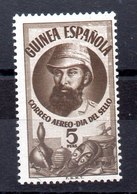 Serie De Guinea Española Nº Yvert 294 ** - Guinea Española