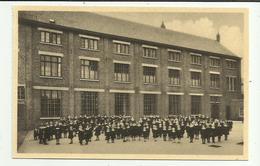 Tielt - Thielt  * Sint-Josephsschool - Lagere Klassen En Speelplaats - Tielt