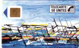 BALTHAZAR 50U F61 UT - 1989