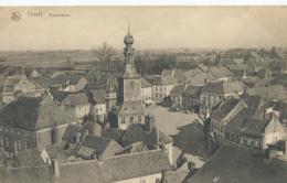 Tielt - Thielt - Panorama - 1917 - Tielt