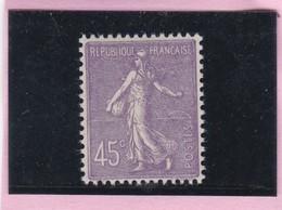 N°197  SEMEUSE LIGNEE NEUF XX  - REF 24-24 - 1903-60 Sower - Ligned