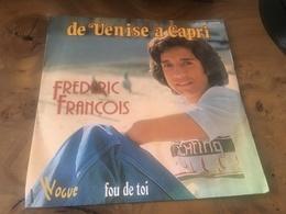 166/ FREDERIC FRANCOIS DE VENISE A CAPRI - Reggae