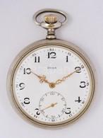 Doxa Zsebóra, Másodpercmutatós, Működik - Jewels & Clocks