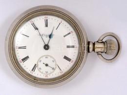 Elgin Negyedütős Zsebóra, Működik - Jewels & Clocks