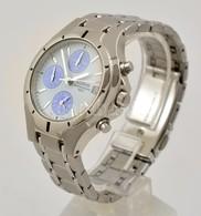 Lorus Cronograph Karóra, újszerű állapotban, Eredeti Dobozában. Elemmel Működő állapotban. - Jewels & Clocks