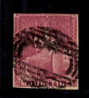 Maurice YT N° 14 Oblitéré. A Saisir! - Mauritius (...-1967)