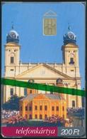 1999 Debrecen, Virágkarnevál Használatlan Telefonkártya, Bontatlan Csomagolásban. Csak 2000 Db! Sorszámozott. / Unused P - Unclassified