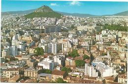 V2821 Athenai Athens Athenes Atene Athen - Partial View / Non Viaggiata - Grecia