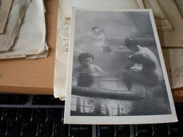 Pin Ups Nude Postcards Studio Modarn Japan Or China - Pin-Ups