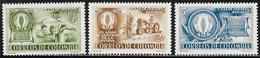 Colombia/Colombia: Cassa Di Credito Gricolo, Agricultural Credit Bank, Banque De Crédit Agricole - Agricoltura