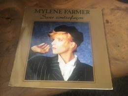 166/ MYLENE FARMER SANS CONTREFACON - Reggae