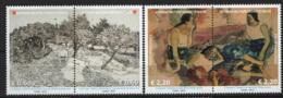 SMOM 2012 Sass.1103/06 MNH/** VF - Malte (Ordre De)