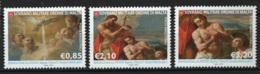 SMOM 2013 Sass.1155/57 MNH/** VF - Malte (Ordre De)