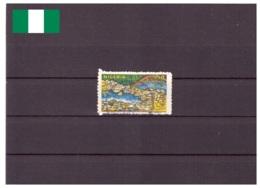 Nigeria 1990 - Oblitéré - Ponts - Michel Nr. B546 (wan111) - Nigeria (1961-...)