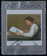 Canada (Scott No.1203 - Arts Canadiens / Canadian Arts) (o) - 1952-.... Règne D'Elizabeth II