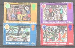 Serie De Pitcairn Nº Yvert 185/88 ** - Stamps