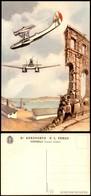 CARTOLINE - AVIAZIONE - R.Aeroporto P.L. Penzo - Puntisella (Fasana D'Istria) - Nuova FG - Stamps