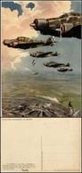 CARTOLINE - AVIAZIONE - Aviazione Legionaria In Spagna - Nuova FG (90) - Stamps