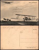 CARTOLINE - AVIAZIONE - Saluti Dall'Aeroporto - Bologna - Nuova - Stamps
