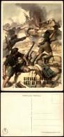CARTOLINE - PROPAGANDISTICHE - Giovani Fascisti Di Bir-El-Gobi - Illustratore Boccasile - Nuova FG (90) - Stamps