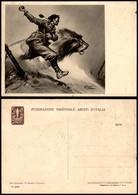 """CARTOLINE - PROPAGANDISTICHE - Fed. Naz. Arditi D'Italia - """"In Gara"""" - Illustratore Pisani - Nuova FG - Stamps"""