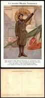 CARTOLINE - PROPAGANDISTICHE - La Nostra Milizia Nazionale - Illustratore Zoppi - Nuova (65) - Stamps