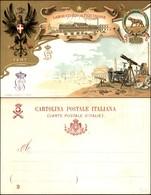 CARTOLINE - MILITARI-VARIE - Laboratorio Di Precisione Fert - Nuova - Stamps