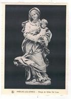 NAMUR - MARCHE-LES-DAMES - Vierge De Gilles Del Cour. - Namen