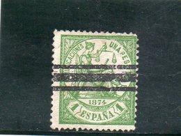 ESPAGNE 1874 - 1873 1ère République