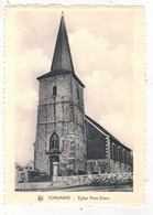 SOMBREFFE - TONGRINNE - Eglise Notre Dame. - Sombreffe