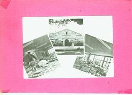 CP.  83.  FREJUS  PLAGE.  HOTEL  LA  TETE  DE  PONT - Frejus