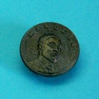 1 PIN'S //   ** NELSON MANDELA / 1918 \ 2013 ** . (Segede Paris) - Celebrities