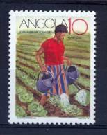 ANGOLA 1990  FIDA - Angola