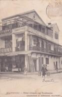 Asie > Viêt-Nam Indochine Tonkin Haiphong Hôtel Chinois Rue Tonkinoise P Dufresne - Viêt-Nam