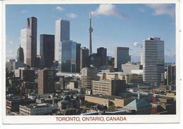 Toronto, Ontario, Canada - Toronto