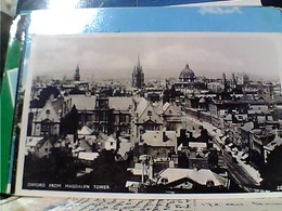 OXFORDSHIRE: Oxford From Magdalen Tower  STAMP TIMBRE SELO EUROPA  CEPT  1961 GX5692 - Oxford