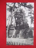 "CHINE - CHENGDE - CHENGTE - "" LIONS AT LICHANG GATE DETACHED  PALACE    "" RARE "" ---- - China"