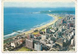Durban Aerial View Of North Beach, Natal - Südafrika