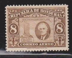 HONDURAS Scott # C158 MH - Airmail - Honduras